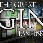99.7 The great gin tasting! (onsdag 28/11)