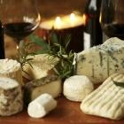 90.54 Ostprovning & matchande viner 13/4 (fredag)