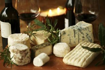 90.54 Ostprovning & matchande viner 13/4 (fredag) -