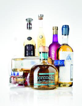 27.4 Exklusiv Tequila & Mezcalprovning med Riedelglas !(onsdag 20/2) -