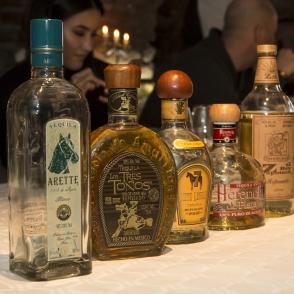tequilaflaskor