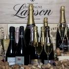97.8Champagne & Mousserande viner i toppklass! (torsdagen den 30/8)