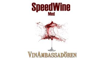 90.526 SpeedWine med VinAmbassadören (onsdag 28/3)