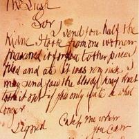 Jack the Ripper - Murder in White Chapel, 2 biljetter (datum kommer)