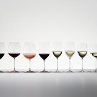 15 Exklusiv vin- och glasprovning med Riedelglas och deras egen glasexpert! (Tisdag 9/10)