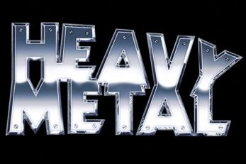 666 - Heavy Metal, Dryck & Mat (lör 16/3) #73 -