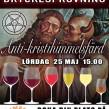 666 - Antikristihimmelsfärd och syndernas dryck (lör 25/5)
