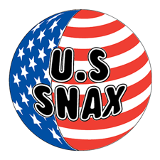 US snax logga