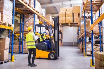 Bättre ekonomi på varulagret. Med vårt unika lageroptimeringsprogrammetLop'n® får du fram en ekonomisk status i förhållande till alla övriga artiklar i varulagret.