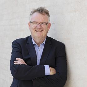 Lars Larsson, Redovisningskonsult och VD