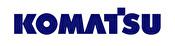 Logotype-Komatsu