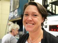 Christina Bergdahl