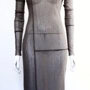 NOIR-MESH-DRESS