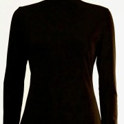 NOIR-TURTLENECK-DRESS