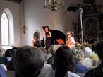 Elise Einarsdotter/Katti Hoflin/Carl Jakobsson