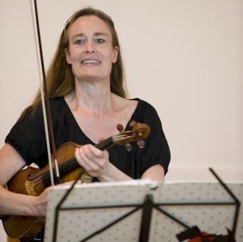 Ylva i Stockholmskvartetten