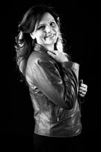 Maria Nordenback-Kress