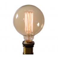 Lampa Typ 3, Vintage G125