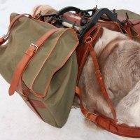 Packsadel 6