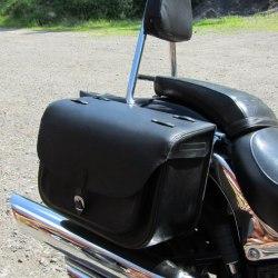 MC Väska 2