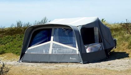 Köp & hyr tältvagn Isabella Camp-let Passion hos Tält & Fritid