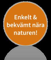 Campa enkelt & bekvämt med tältvagn från CJ Tält & Fritid i Torup, Halland!
