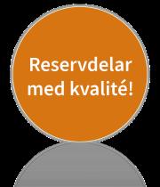 Reservdelar till förtält, tält, tältvagnar, husbilar och husvagnar hos CJ Tält & Fritid i Torup, Halland.