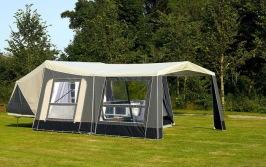 Solmarkis premium Camp-let tältvagn