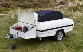 Bagagebox Camp-let tältvagn