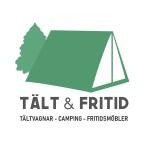 Beställa designad vedeldad bastutunna från CJ Tält & Fritid i Torup, Halland