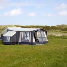 Camp-let Premium förtält