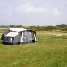 Camp-let Premium gästkabin