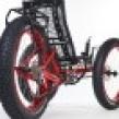 Azub Fat Trike - Azub Fat Trike Alivio 24