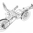 Azub stänkskärmar - Azub extra breda stänkskärmar för tvåhjulingar