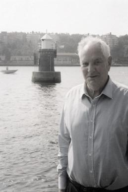 Marcus Edlund 1923-2007