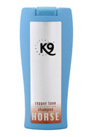 K9 Coppertone shampoo