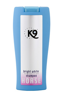 K9 Bright White Shampoo