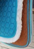 Mattes 3 pocket correctionpad - avtagbart skinn