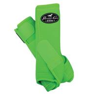 VenTECH Elite Sports Medicine boots 4-Pack Enfärgat
