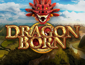 Dragon Born slot