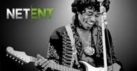 Jimi Hendrix Netent