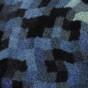 Entrématta - Blå Nilen - blå