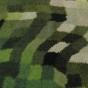 Entrématta - Blå Nilen - grön