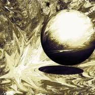 Big Bang - brons