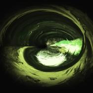 Energy Soul - blek grön