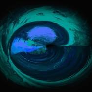 Energy Soul - blå