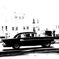 Ljudabsorbent - Havanna - bilglädje