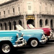 Ljudabsorbent - Havanna - Hotell Plaza