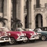 Ljudabsorbent - Havanna - nostalgi