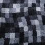 Entrématta - Blå Nilen - grå - Entrématta 150x300 cm